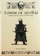 Lords of Glory