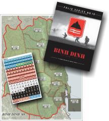 Folio Series #10 - Binh Dinh '69