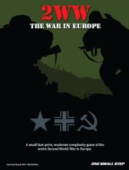 2WW - The War in Europe