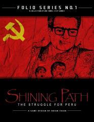 Folio Series #1 - Shining Path (2nd Edition)