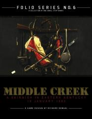Folio Series #6 - Middle Creek