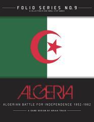 Folio Series #9 - Algeria