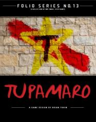 Folio Series #13 - Tupamaro