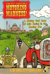 Motoring Madness