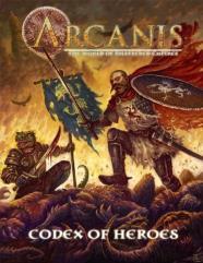 Codex of Heroes