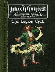 Legion Cycle, The