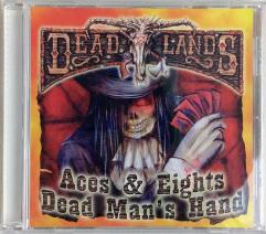 Aces & Eight - Dead Man's Hand Soundtrack