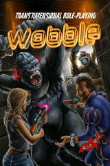 Wobble - Transdimensional Role-Playing