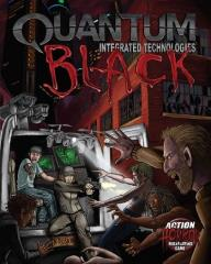 Quantum Black (1st Edition)