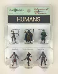 Humans Set A