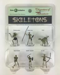 Skeletons Set A