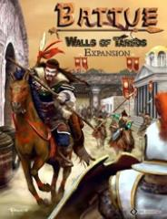 Walls of Tarsos Expansion