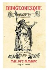 Chronicles - Malloy's Almanac