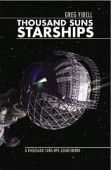 Thousand Suns - Starships