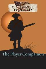 Player's Companion, The (2nd Printing)