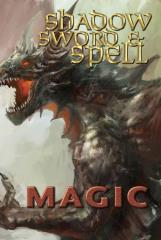 Shadow, Sword & Spell - Magic