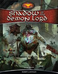 Shadow of the Demon Lord (Revised Edition)