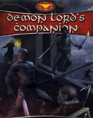 Demon Lord's Companion 1