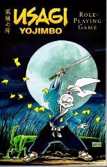 Usagi Yojimbo (Autumn Moon Edition)