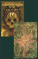 Cthulhu Live and Companion CD-Rom (3rd Edition)