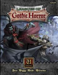 Leagues of Gothic Horror