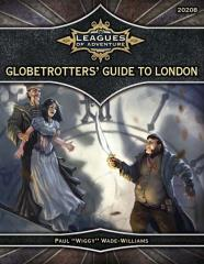 Globetrotters' Guide to London