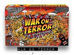 War on Terror - The Boardgame (2nd Edition)