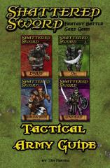 Tactical Army Guide