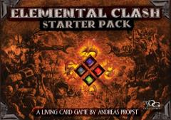 Elemental Clash Starter Pack