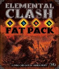 Elemental Clash Fat Pack