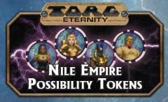 Possibility Tokens
