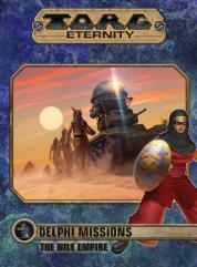 Delphi Missions, Nile Empire