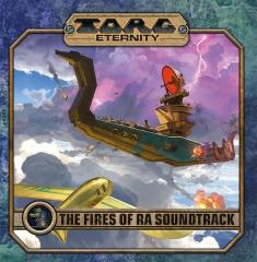 The Fires of Ra Soundtrack