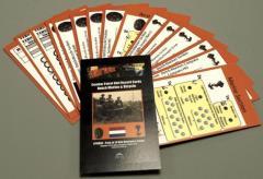 Unit Record Cards - Dutch Marine & Bicycle
