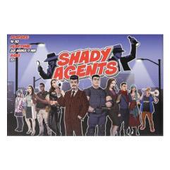 Shady Agents