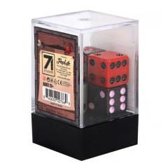 Binding of Isaac, The - Unholy Rollers Dice Set (5) (Limited Edition)