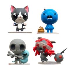 Binding of Isaac, The - Four Souls Collectible Figures Pack (Series 2)