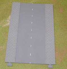 US Roads - Full Straight