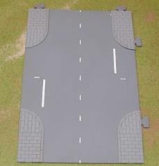 US Roads - Crossroads