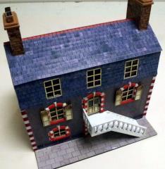 House at Dead Man's Corner
