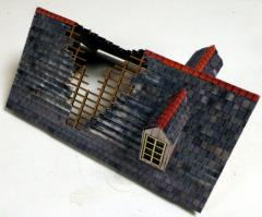 Ruined Roof #1