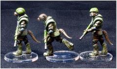 Otter Heavy Infantry Reinforcement Pack