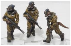 Home Guard Otter Reinforcement Pack