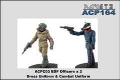 Skirmish Infantry Reinforcement Pack