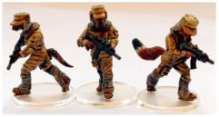 Confed Airmobile Infantry w/Carbine