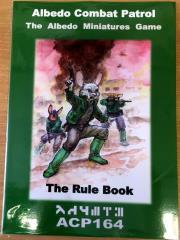 ACP164 Rulebook