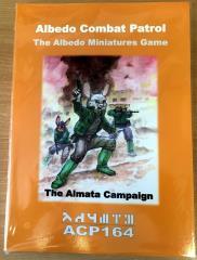Almata Campaign Supplement
