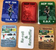 ACP164 Core Card Decks