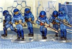 Air Assault Squad