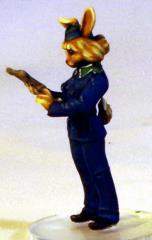 Lt. Torri